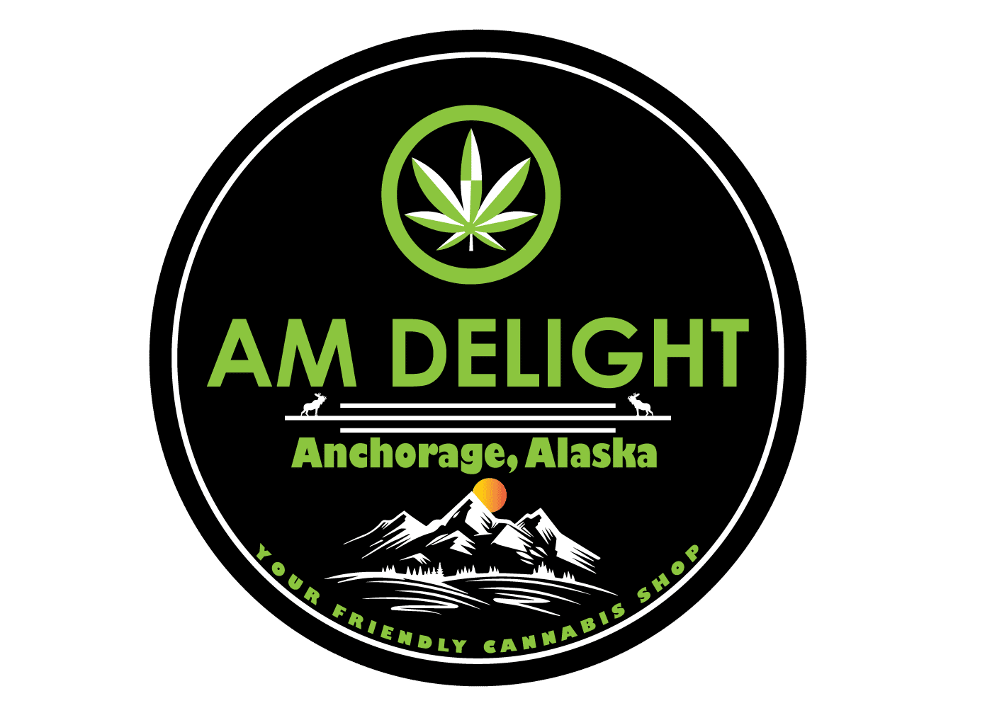 Anchorage Cannabis Shop