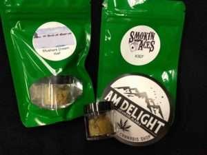 Anchorage Cannabis